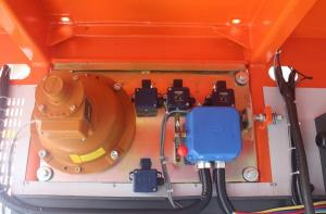 SC200/200ZB Frequency Conversion Construction Hoist