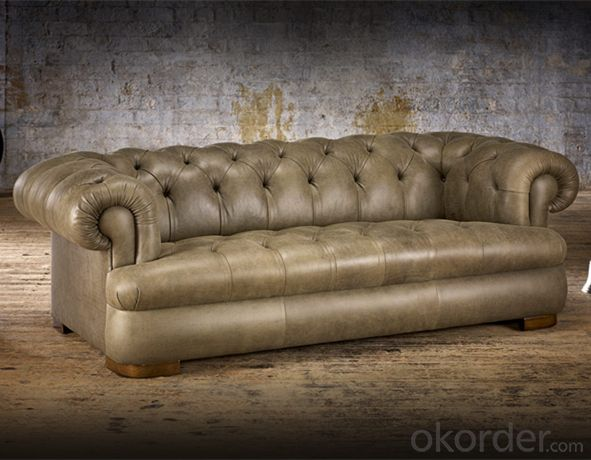 Jazz Chesterfield Sofa Popular in New Zealand