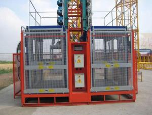 Construction Hoist SC120 with high Quality