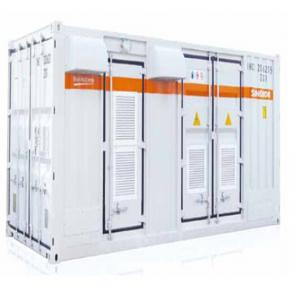 Photovoltaic Grid-Connected Inverter SG1000TS-MV