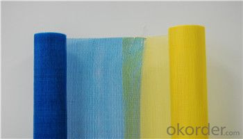 Resistant Fiberglass Mesh Cloth for Buildings