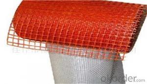 Alkali Resistant Fiberglass Cloth for Buildings