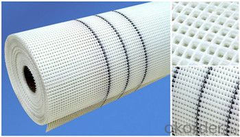 Alkali Resistant Fiberglass Marble Cloth for Buildings