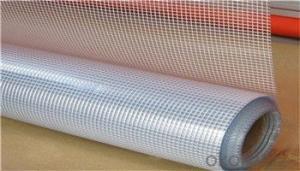 Alkali Resistant Fiberglass Marble Cloth for Buildings