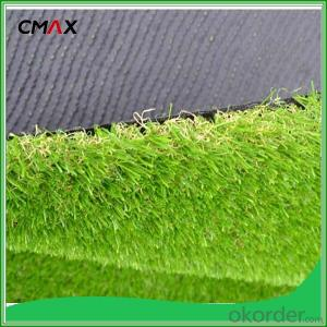 Artificial Grass for Home Garden Deco PU Backing