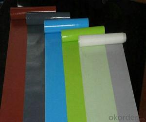 Coated Fiberglass Fabric for Machinery Use