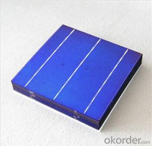 Polycrystalline Solar Cells A GRADE 3BB 156*156mm with Low Price