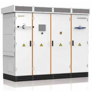 Photovoltaic Grid-Connected Inverter SG800MX