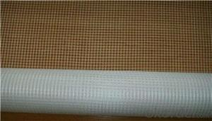 Resistant Fiberglass Marble Net for Buildings