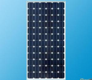 Monocrystalline Solar Modules 300w