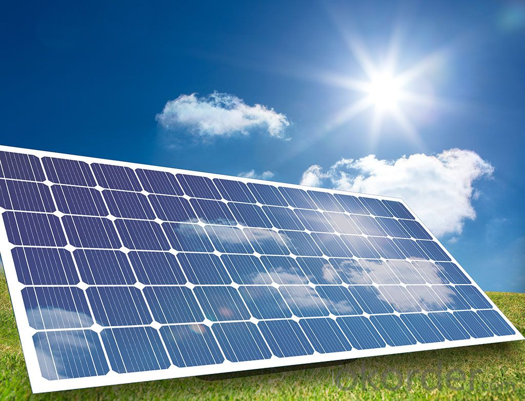 Buy 230w Solar Panel Price From China Pv Solar Module