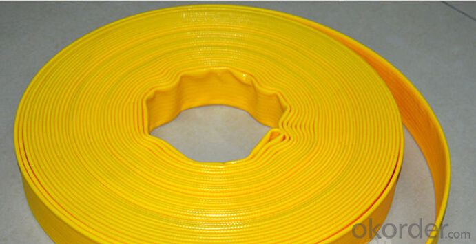 Agriculture Drip Irrigation Tape for Cucumber Vegetables