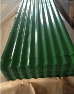 Hot-Dip Galvanized Steel/Pre-Painted Steel Coil for Building