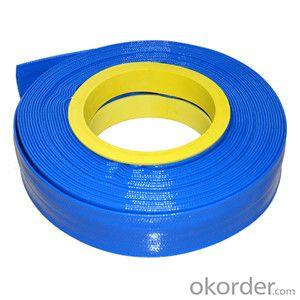 PVC Pipes Tape Irrigation Tape Drip for Greenhouse