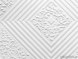Techo falso de placa de yeso laminado y PVC/Diseños de techos de PVC