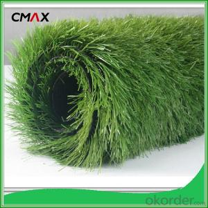 Outdoor Football Artificial Grass with CE FIFA
