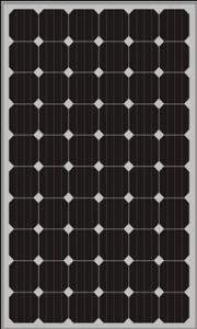 Monocrystalline Solar Modules 250w