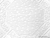 Techo falso de placa de yeso resistente al fuego con trampilla