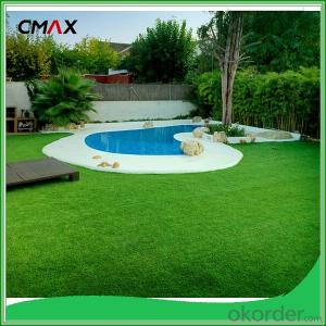 Hottest Artificial Landscape Grass Turf Natural Looking