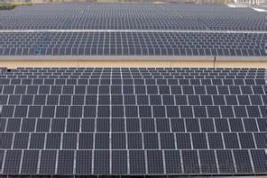 Solar Module 230W Poly with High Efficiency of CNBM