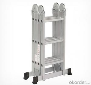 Aluminum Foldable Step Ladder,Boat Dock Ladders