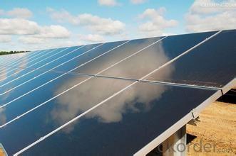 High Efficiency 10w to 310w Solar Module