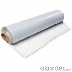 TPO Roofing Waterproof Membrane with Superior Material