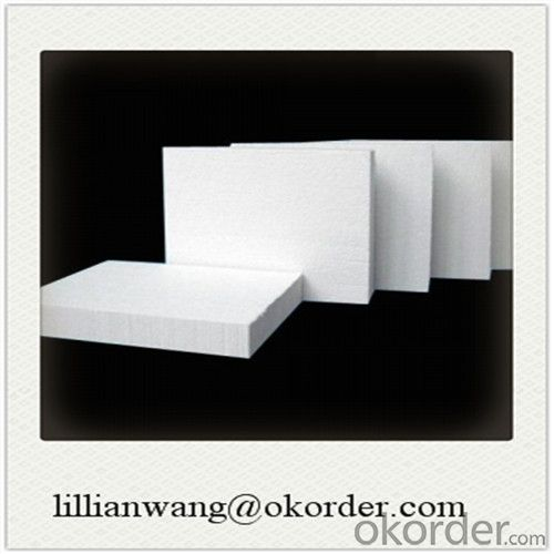 Fireproof Calcium Silicate Board  Made in China