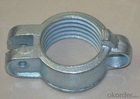 Light Duty of Prop Nut for Scaffolding and Formwork System