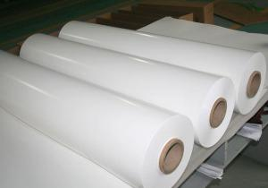 PPE-TPE-TPT Solar Backsheet for PV Module,1000*0.3mm,High Quality,Hot Sales(White,Black and Blue)