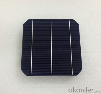 Monocrystalline Solar Cells A Grade 17.2%