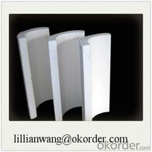 Calcium Silicate Board with Long Fiber