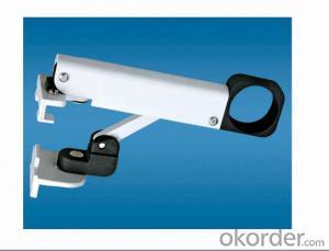 Aluminum Handle/Window Handle with Best SalesDH07