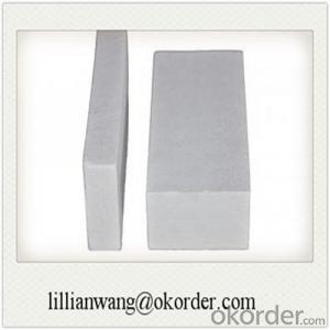 Calcium Silicate Board Insulation