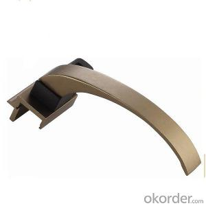 Aluminum Handle for Casement and Cabinet DH01