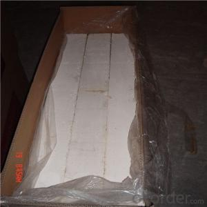 Fireproof Calcium Silicate Board for Thermal Insulation
