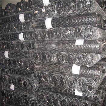 Galvnized Wire Mesh Best Seller Galvanized Welded Wire Mesh High Quality