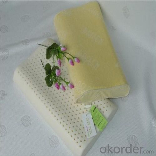 Massage Latex Foam Pillow All Kinds of Size with Function