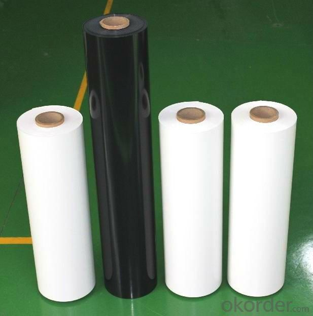 Solar Backsheets for PV Module . TPE PPE TPT 992*0.3mm..White Black.Hot Sales. High Quality.