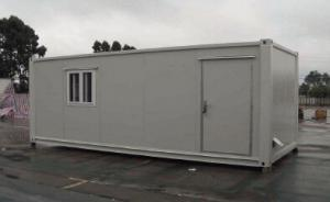 Container House Knock Down 20ft Container Home Modular House