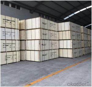 Light Steel Frame Formwork with Plastic Plywood
