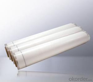 HDPE Self-adhesive Waterproof Membrane 1.2mm