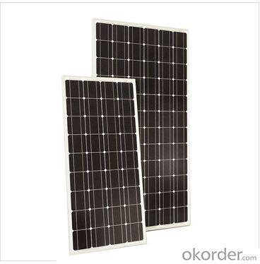 Solar Monocrystalline Series Panels 300W