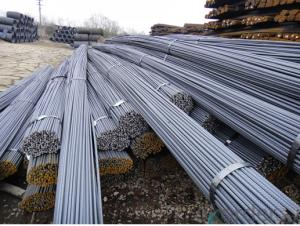 Stainless Steel Rod/Deformed Steel Bar Diameter 10mm-25mm