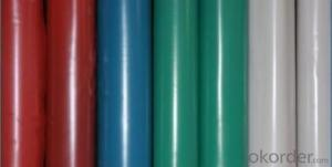 PVC   Waterproof  Membrance for Roofing and Underground