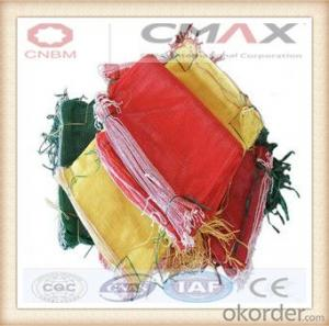 PP Mesh Bag/PP Leno Mesh Bag Made In China