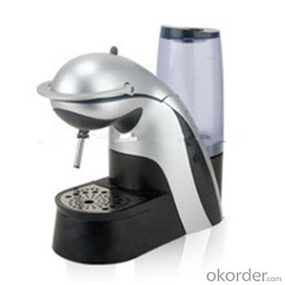 Household Electrical Coffee Machine with Italy Pump Made in China