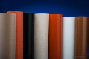 Coatecd Fiberglass Fabric with Different Specification