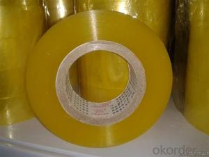 Clear & Crystal  Bopp Self-Adhesive Tape