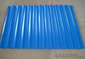 Pre-painted Galvanized Steel Coil Thinkness 0.18mm-1.5mm